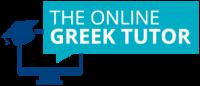 The Online Greek Tutor