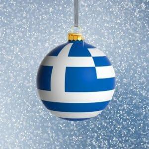 christmas greek lessons