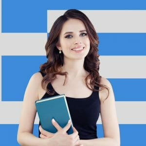 learn greek independent user